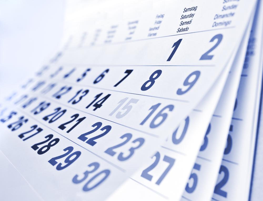 dental-calendar